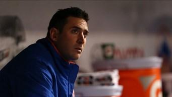 Nighty-Night Dark Knight: Mets to Cut Ties With Harvey