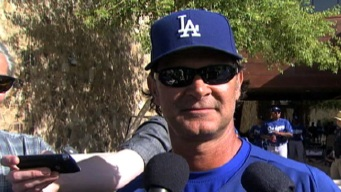 Magical Turn of Events for Don Mattingly