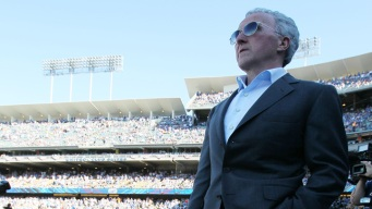 Ex-Dodgers Owner Testifies in Giants Fan Attack Trial