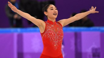4 to Watch: Arcadia's Mirai Nagasu Falls Short