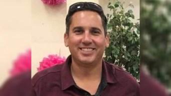 LA County Fire Captain Found Dead on Trail Shot Self