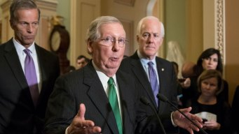 GOP Lawmakers Propose New Conditions on Health Bill