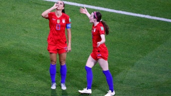 Morgan Says Tea-Sipping Celebration Was Nod to Sophie Turner