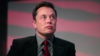Tesla CEO Elon Musk Working on 'Top Secret Masterplan'
