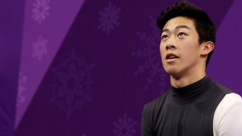 From Ice to Ivy League: Nathan Chen Accepted at Yale
