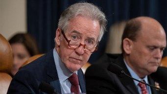 House Democrat Issues Subpoenas for Trump Tax Returns