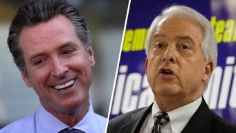 California's Candidates for Governor Agree to Radio Debate