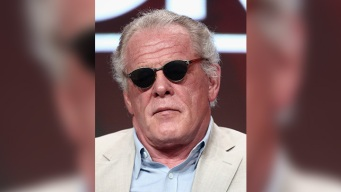 Nick Nolte To Receive Star Hollywood Walk of Fame