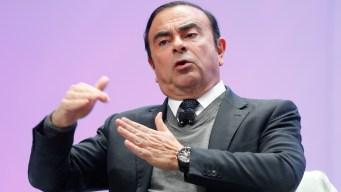 Nissan board Fires Chairman Following Arrest