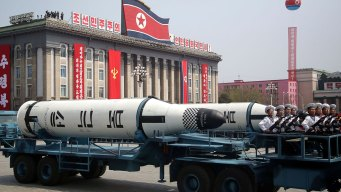 N. Korea Missile Test Fails Hours After UN Meeting on Nukes