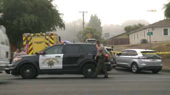 Homeless Man Killed in Confrontation With CHP Officer