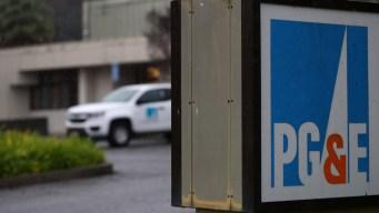 California Regulator Sanctions PG&E Over Power Shutoffs