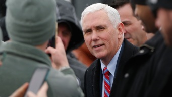 North Korea Cancels Meeting With Pence at Olympics