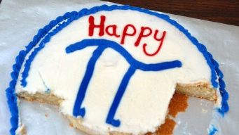 Don't Be a Square, Enjoy National Pi Day With Discounts
