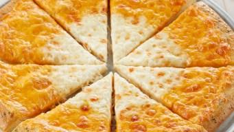 Chuck E. Cheese's Introduces 'Candy Corn' Pizza This 'Chucktober'