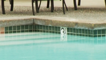 'He Never Got Out': 8-Year-Old Drowns in Community Pool
