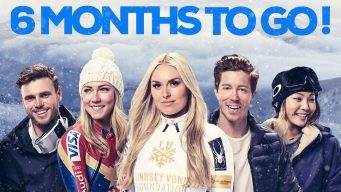 Countdown to Pyeongchang: Six Months to Winter Olympics