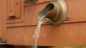 State Regulators Propose Relaxing Water Savings