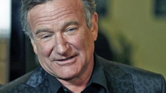 Robin Williams Items to be Auctioned Off in New York