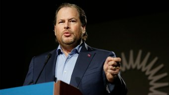 Lawsuit Claims Salesforce Helped Backpage in Sex Trafficking