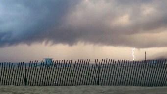 Hazardous Storm, Round 2, Arrives in SoCal