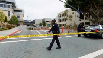 Timeline: Santa Monica Shooting Rampage