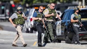 Autopsies Reveal Details of San Bernardino Terror Attack