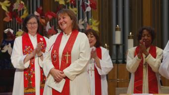 First Lesbian Bishop Elected by United Methodist Church
