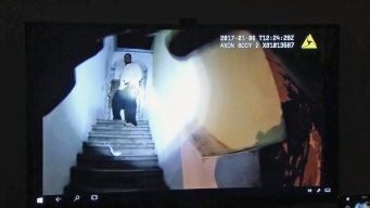 SFPD Releases Body Cam Video of Officer-Involved Shooting