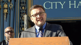 SF Supervisor Seeks $5M to Block Deportations