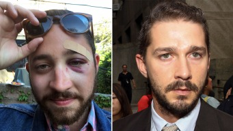 Man Punched for Looking Like Shia LaBeouf: Report