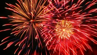 Weekend: Happy Fourth of July!