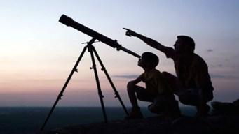 Lyrid Meteor Shower Peaks Sunday Morning