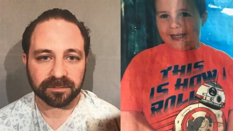 Father Arrested for Abduction and Child Endangerment, Son's Whereabouts Still Unknown