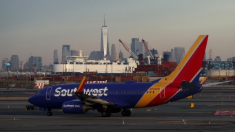 Southwest Pulls Out of Newark Amid Boeing Max 737 Woes