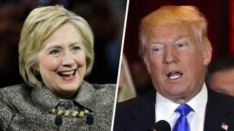 On Cutting-Edge Voter Data, Trump Critically Behind Clinton