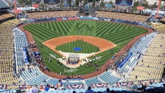 Baseball's Stars Will Align at Dodger Stadium in 2020