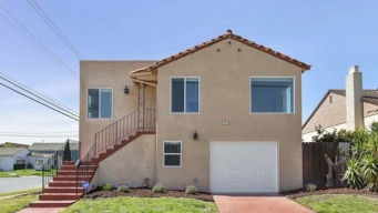 Starter Homes Still Available in High-Priced Bay Area Market