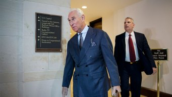 Ex-Trump Adviser Stone Admits to InfoWars Lies, Settles Suit