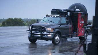 StormRanger: Delivering You Accurate Weather Forecasts