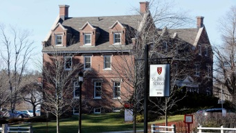 Ex-Student Files Sexual-Abuse Lawsuit Against NH Prep School