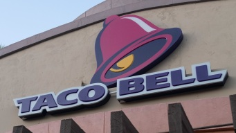 Get Your Free Taco at Taco Bell Today Thanks to the Nationals