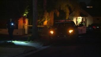 LAPD Detectives Nab Two Texas Men in Follow-Home Murder in Tarzana