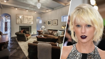 Taylor Swift's Unique NYC Rental Drops Price to $19.9M