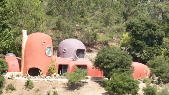 Sold! 'The Flintstones' House in California Finds New Owner