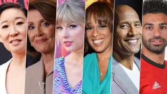 Time Releases Its 100 Most Influential People Issue