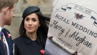 How to Watch: 'Today' Heading to Windsor for Royal Wedding
