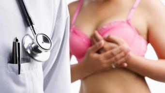 Genetic Testing to Fight Breast Cancer