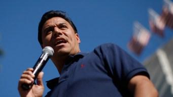 LA Councilman Jose Huizar Accused of Harassment
