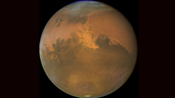 See Mars Get Super-Close to Us, at Griffith Observatory